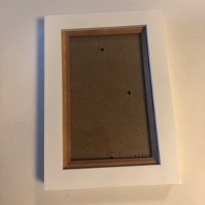 4x6 Picture Frame - Brand New!